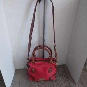 Beautiful crossbody bag by Orton🌸🍀🌸